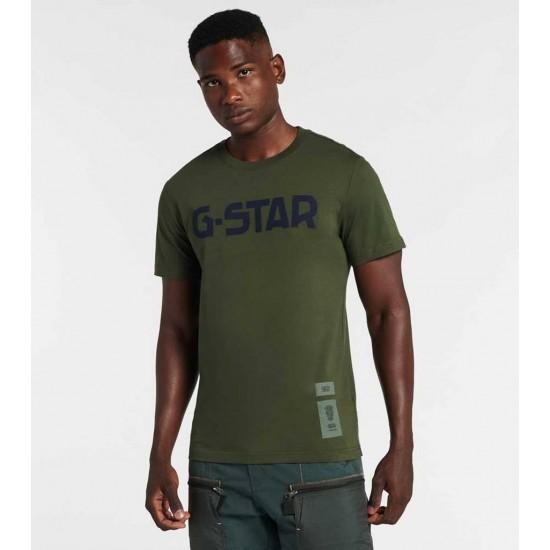 G-Star Ανδρικό Κοντομάνικο T-Shirt