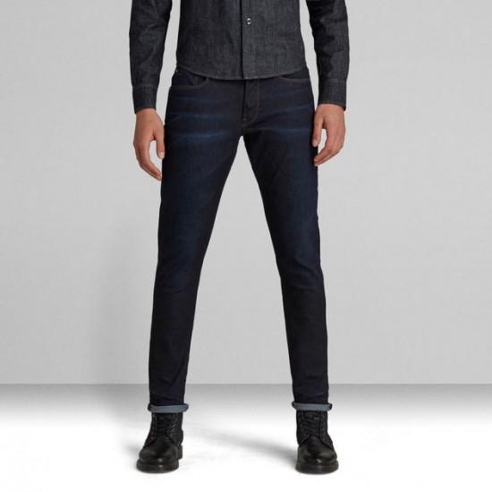 G-Star Ανδρικό 3301 Regular Tapered Jeans