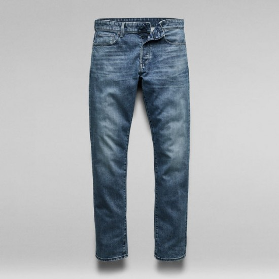 G-Star Ανδρικό 3301 Slim Jeans