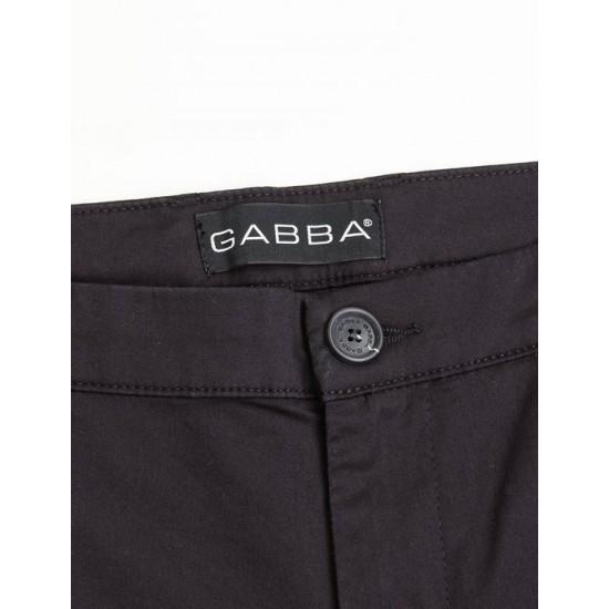 Gabba Ανδρικό Chino Παντελόνι Pisa Lit