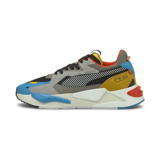 Puma Ανδρικό Sneakers RS-Z Trainers Low Running