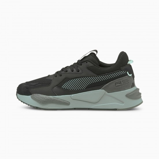 Puma Ανδρικά Sneakers RS-Z College Trainers