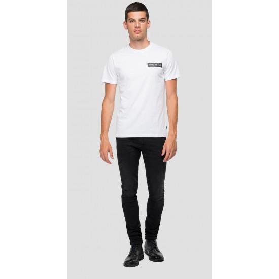 Replay Ανδρικό Κοντομάνικο T-Shirt M3448.000.22658F