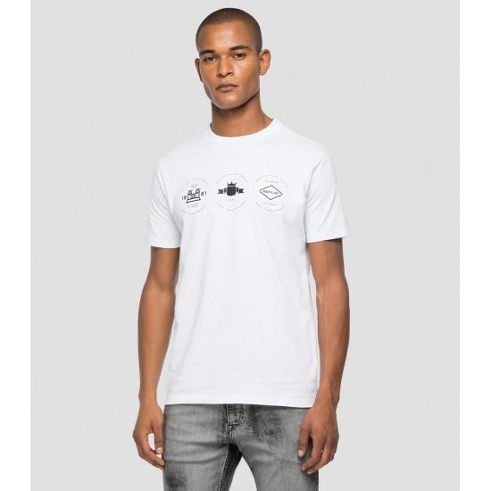 Replay Ανδρικό T-Shirt M3556.000.22608