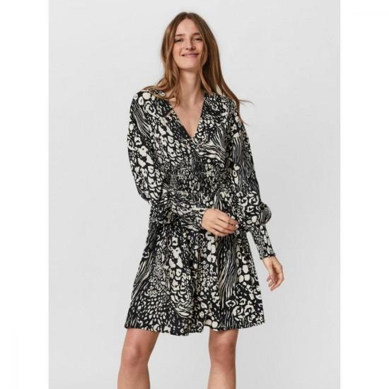 Vero Moda Γυναικείο Κοντό Φόρεμα 10256223