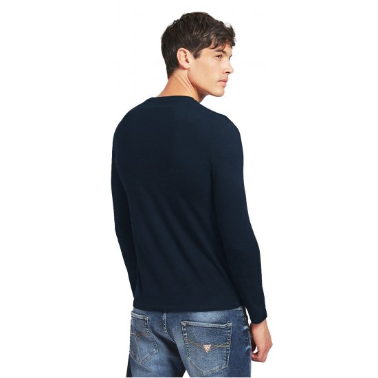 GUESS  T-SHIRT LONG SLEEVE