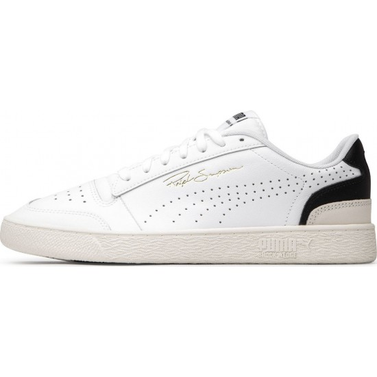 Puma Ανδρικό Sneakers Sampson Lo Perf Soft