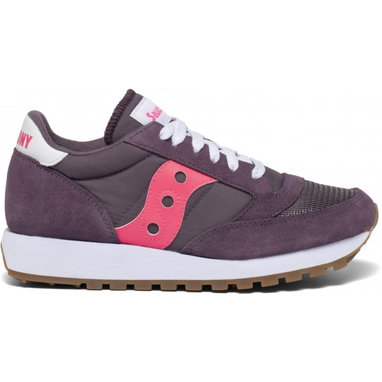 SAUCONY JAZZ ORIGINAL ΓΥΝΑΙΚΕΙΟ