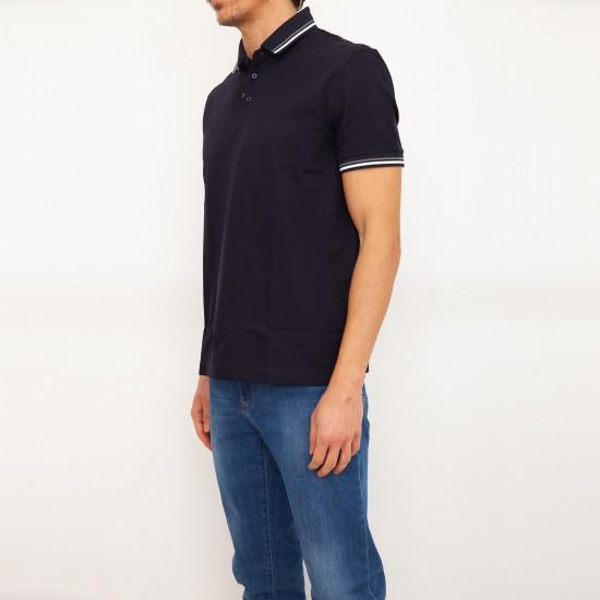 Armani Exchange Ανδρική Πόλο Μπλούζα
