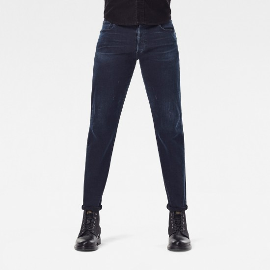 G-Star Ανδρικό Jean Παντελόνι Slim 3301