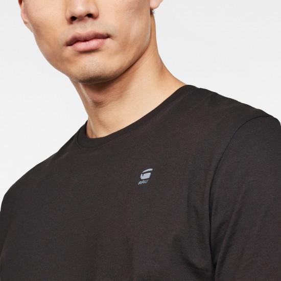 G-Star Ανδρικό Κοντομάνικο T-shirt Raw Base-S