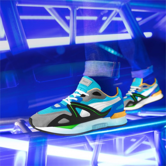 Puma Ανδρικό Sneakers Mirage Mox Vision