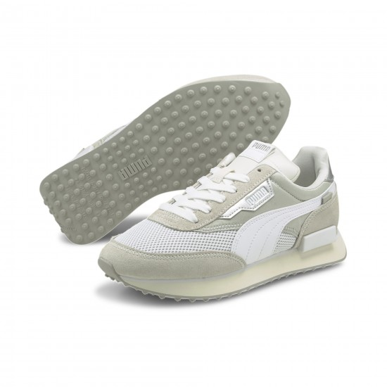 Puma Γυναικεία Sneakers Future Rider Chrome Wn's SS2021