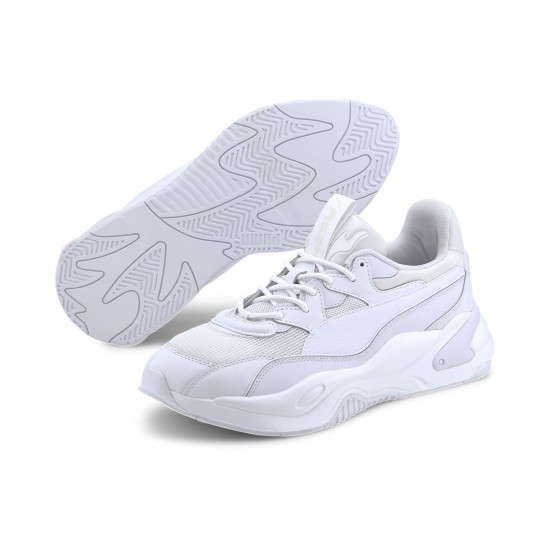 Puma RS-2K Core Λευκά Ανδρικά Sneakers