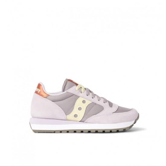Saucony Jazz Γυναικεία Ροζ Αθλητικά Παπούτσια