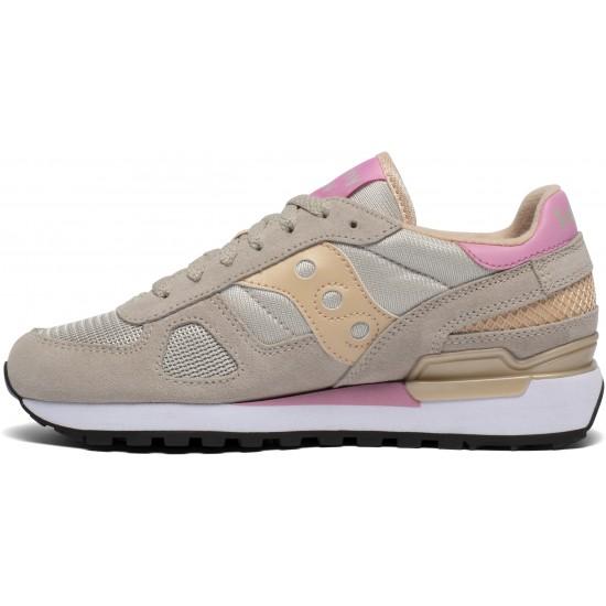 Saucony Γυναικεία Sneakers Shadow Original Tan